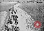 Image of Marshalling French troops France, 1915, second 43 stock footage video 65675051126