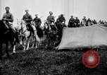 Image of Marshalling French troops France, 1915, second 45 stock footage video 65675051126