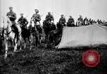Image of Marshalling French troops France, 1915, second 46 stock footage video 65675051126