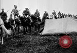 Image of Marshalling French troops France, 1915, second 47 stock footage video 65675051126