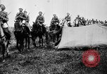 Image of Marshalling French troops France, 1915, second 48 stock footage video 65675051126