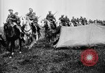 Image of Marshalling French troops France, 1915, second 51 stock footage video 65675051126