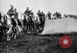 Image of Marshalling French troops France, 1915, second 52 stock footage video 65675051126