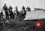 Image of Marshalling French troops France, 1915, second 55 stock footage video 65675051126