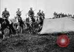 Image of Marshalling French troops France, 1915, second 56 stock footage video 65675051126