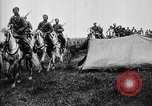 Image of Marshalling French troops France, 1915, second 58 stock footage video 65675051126
