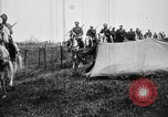 Image of Marshalling French troops France, 1915, second 60 stock footage video 65675051126