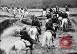 Image of Marshalling French troops France, 1915, second 61 stock footage video 65675051126