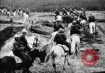 Image of Marshalling French troops France, 1915, second 62 stock footage video 65675051126