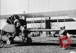 Image of aircraft France, 1916, second 61 stock footage video 65675051129