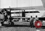 Image of aircraft France, 1916, second 62 stock footage video 65675051129