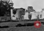 Image of Saint Mihiel Offensive France, 1918, second 24 stock footage video 65675051144