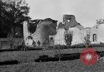 Image of Saint Mihiel Offensive France, 1918, second 25 stock footage video 65675051144