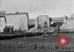 Image of Saint Mihiel Offensive France, 1918, second 39 stock footage video 65675051144