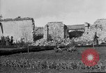 Image of Saint Mihiel Offensive France, 1918, second 41 stock footage video 65675051144