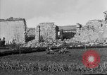 Image of Saint Mihiel Offensive France, 1918, second 43 stock footage video 65675051144