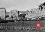 Image of Saint Mihiel Offensive France, 1918, second 46 stock footage video 65675051144
