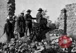 Image of Saint Mihiel Offensive France, 1918, second 58 stock footage video 65675051144