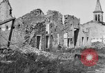 Image of Saint Mihiel Offensive France, 1918, second 31 stock footage video 65675051145
