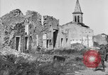 Image of Saint Mihiel Offensive France, 1918, second 33 stock footage video 65675051145