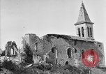 Image of Saint Mihiel Offensive France, 1918, second 37 stock footage video 65675051145