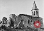 Image of Saint Mihiel Offensive France, 1918, second 38 stock footage video 65675051145