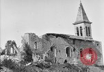 Image of Saint Mihiel Offensive France, 1918, second 39 stock footage video 65675051145