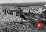 Image of Saint Mihiel Offensive France, 1918, second 58 stock footage video 65675051145