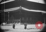 Image of Japanese shrines Japan, 1928, second 34 stock footage video 65675051152