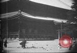 Image of Japanese shrines Japan, 1928, second 38 stock footage video 65675051152