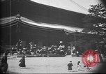 Image of Japanese shrines Japan, 1928, second 39 stock footage video 65675051152