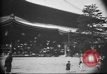 Image of Japanese shrines Japan, 1928, second 40 stock footage video 65675051152