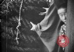 Image of Japanese shrines Japan, 1928, second 56 stock footage video 65675051152