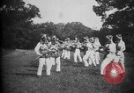 Image of Cadets training at Imperial Japanese Military Academy in Tokyo Japan, 1928, second 17 stock footage video 65675051154