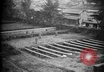 Image of Cadets training at Imperial Japanese Military Academy in Tokyo Japan, 1928, second 25 stock footage video 65675051154