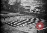 Image of Cadets training at Imperial Japanese Military Academy in Tokyo Japan, 1928, second 26 stock footage video 65675051154