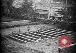 Image of Cadets training at Imperial Japanese Military Academy in Tokyo Japan, 1928, second 27 stock footage video 65675051154
