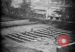 Image of Cadets training at Imperial Japanese Military Academy in Tokyo Japan, 1928, second 28 stock footage video 65675051154