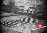 Image of Cadets training at Imperial Japanese Military Academy in Tokyo Japan, 1928, second 29 stock footage video 65675051154