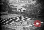 Image of Cadets training at Imperial Japanese Military Academy in Tokyo Japan, 1928, second 30 stock footage video 65675051154