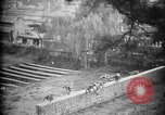 Image of Cadets training at Imperial Japanese Military Academy in Tokyo Japan, 1928, second 32 stock footage video 65675051154
