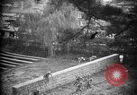 Image of Cadets training at Imperial Japanese Military Academy in Tokyo Japan, 1928, second 33 stock footage video 65675051154