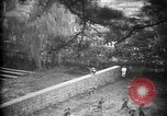 Image of Cadets training at Imperial Japanese Military Academy in Tokyo Japan, 1928, second 34 stock footage video 65675051154