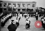 Image of Cadets training at Imperial Japanese Military Academy in Tokyo Japan, 1928, second 60 stock footage video 65675051154