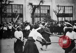 Image of Cadets training at Imperial Japanese Military Academy in Tokyo Japan, 1928, second 61 stock footage video 65675051154