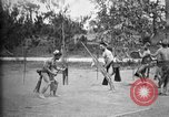 Image of Philippines native dances Philippines, 1928, second 42 stock footage video 65675051157