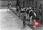 Image of swimmers San Antonio Texas USA, 1928, second 14 stock footage video 65675051159