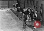 Image of swimmers San Antonio Texas USA, 1928, second 16 stock footage video 65675051159