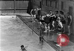 Image of swimmers San Antonio Texas USA, 1928, second 19 stock footage video 65675051159