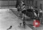 Image of swimmers San Antonio Texas USA, 1928, second 23 stock footage video 65675051159